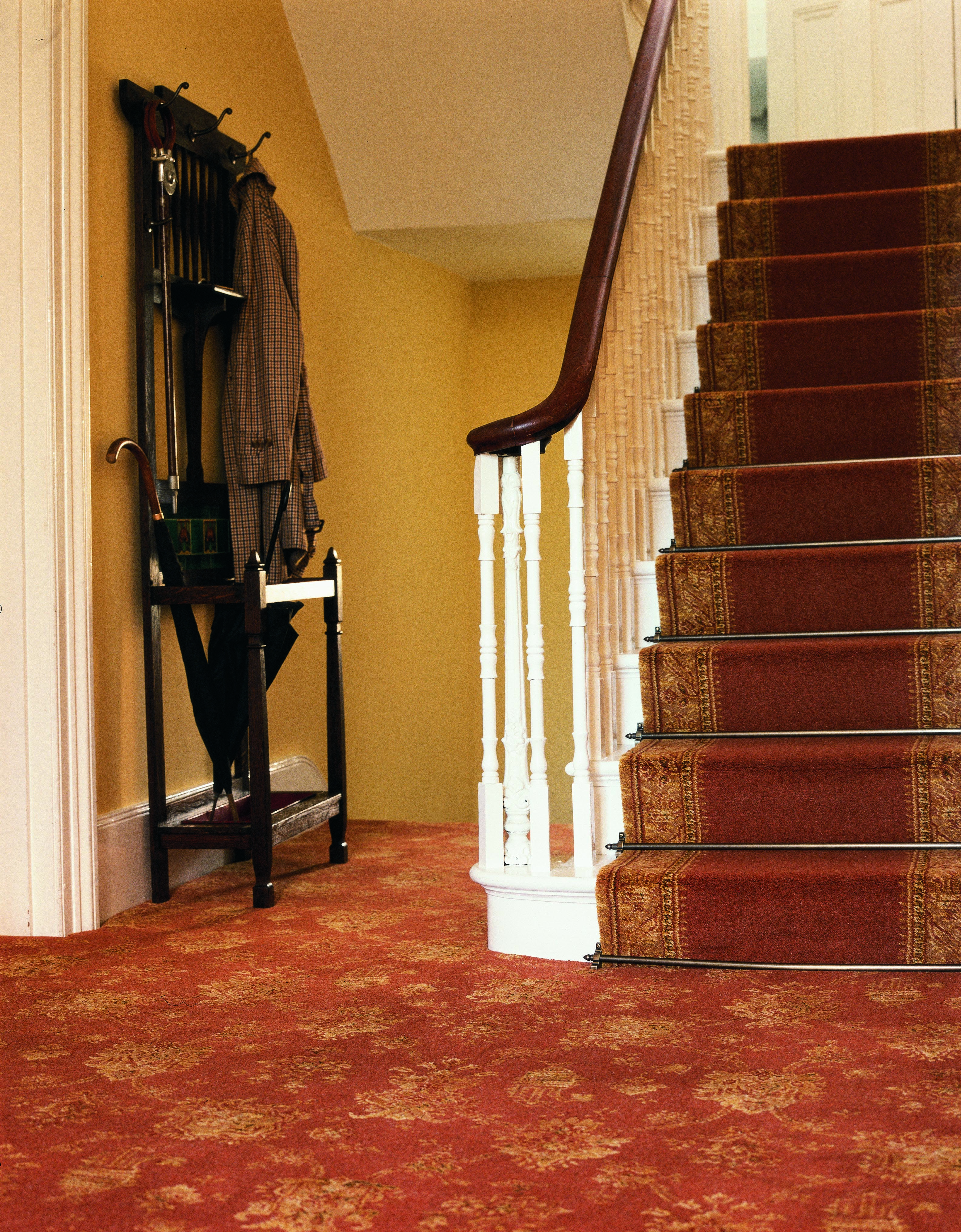 Carpet Runners And Stair Rods InteriorBien Choisir Son