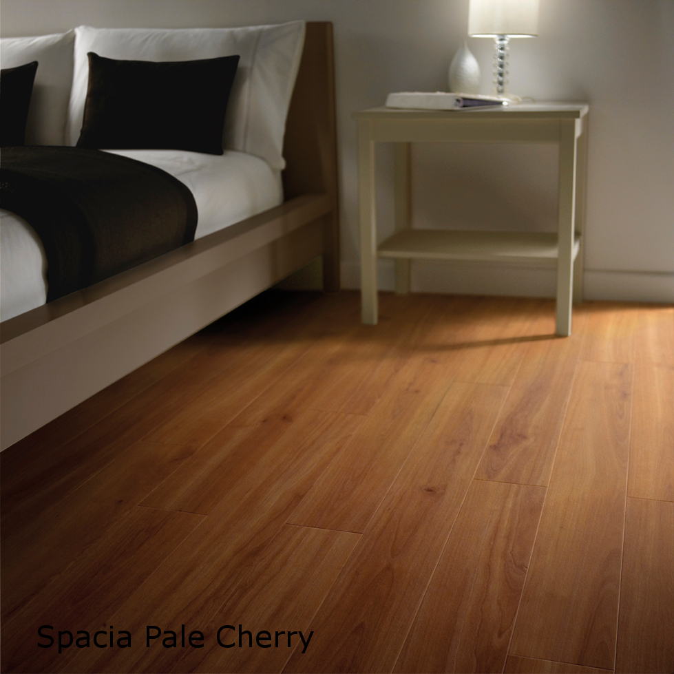 Spacia Pale Cherry