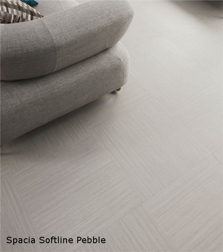 Spacia Softline Pebble